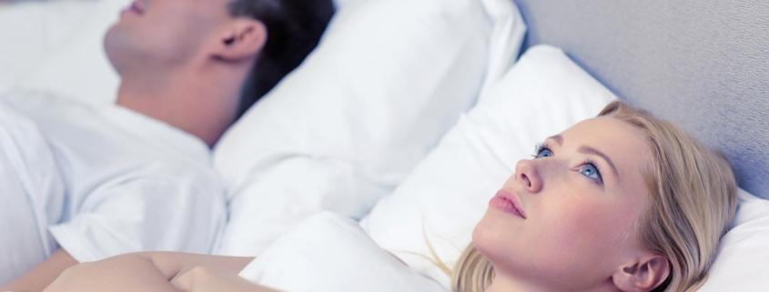 Schlaflosigkeit muss nicht sein: Das können Sie tun gegen Schlaflosigkeit