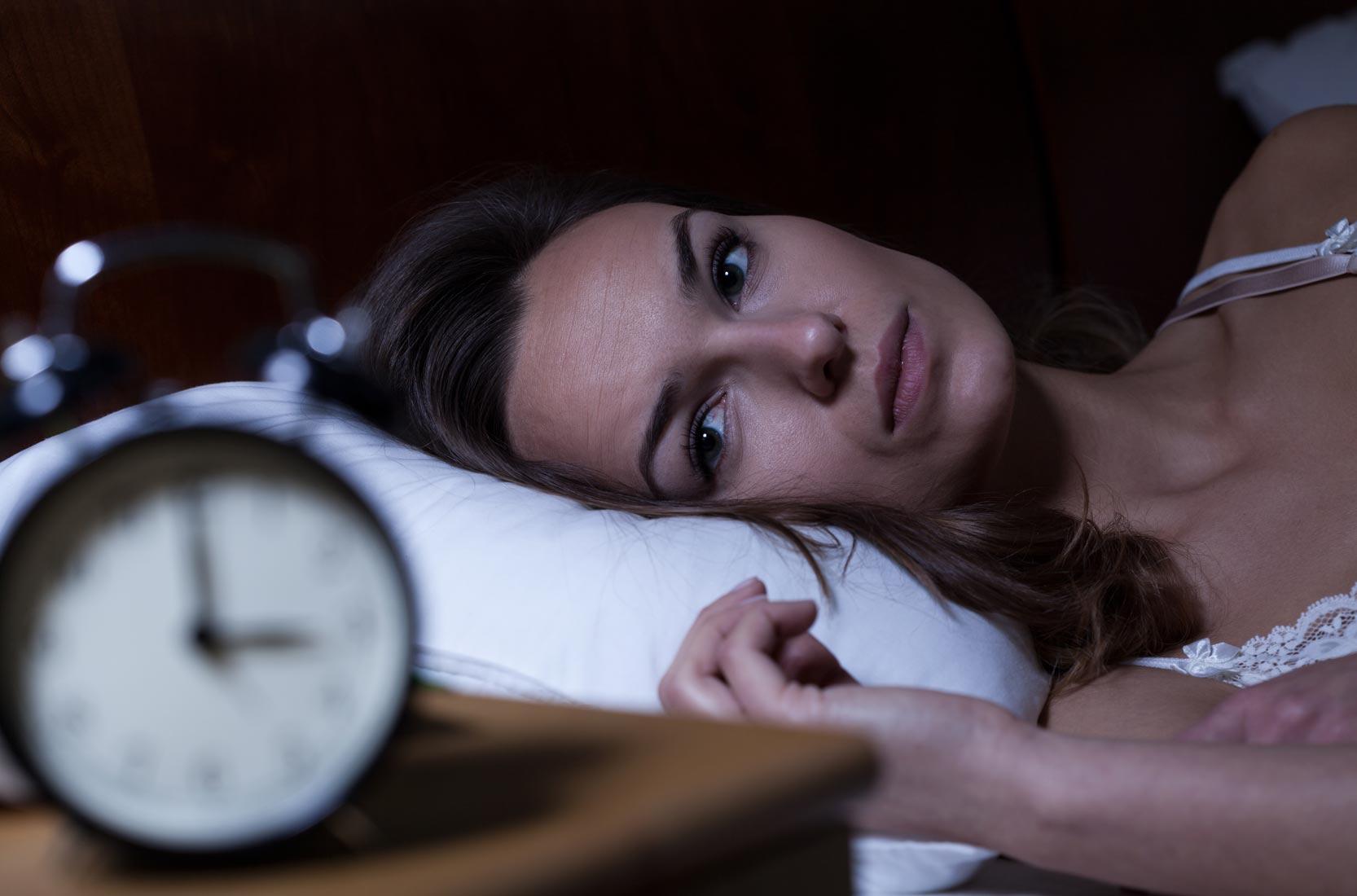 Erste Hilfe gegen Durchschlafprobleme: Damit können Sie wieder ruhig durchschlafen