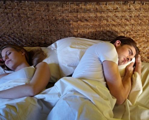 Einschlafprobleme müssen nicht sein: Das hilft gegen Ihre Einschlafprobleme
