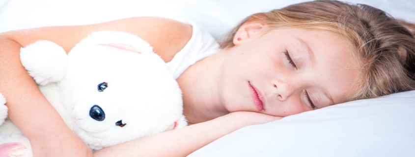 Jedes Kind kann schlafen lernen - hier erfahren Sie wie!