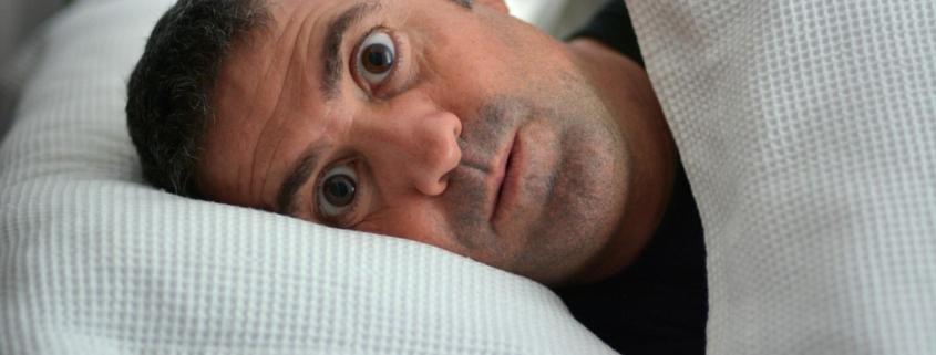 Schlaflos die ganze Nacht: So beheben Sie Ihre Schlafstörungen