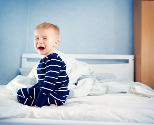 Schlafprobleme Kind