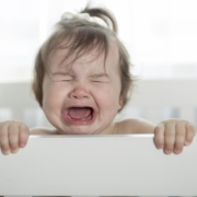 Schlafstörung Baby