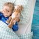 Schlafstörungen bei Kindern: Die Ursachen und Symptome