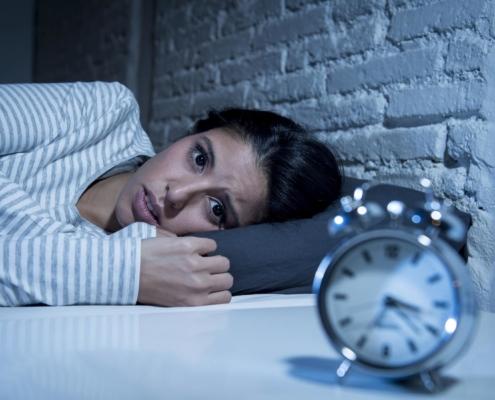 Schlafstörungen was hilft wirklich?