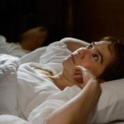 Schlafstörungen Wechseljahre Symptome