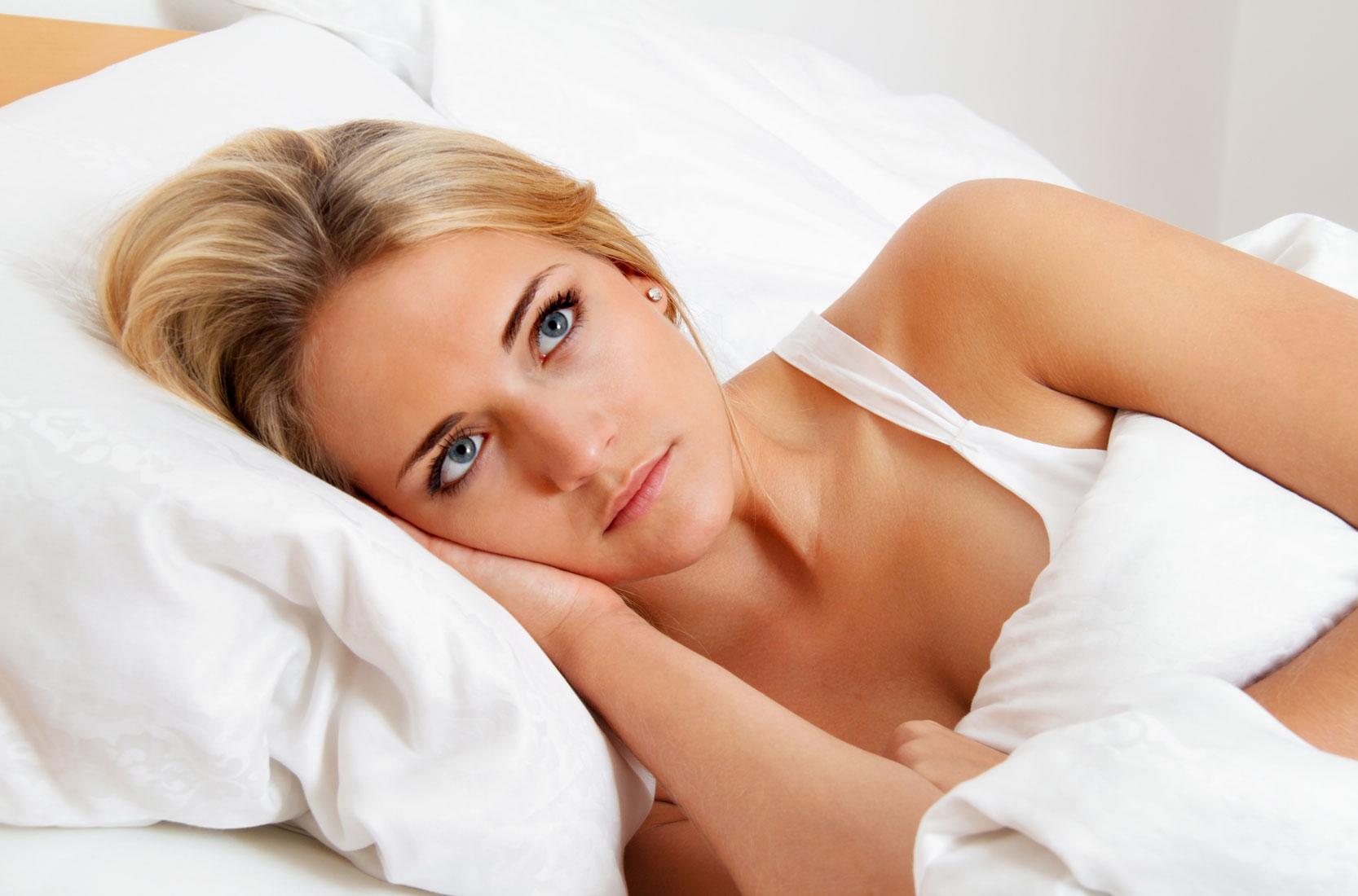 Ich kann nicht schlafen: Was wir empfehlen, damit Sie wieder gesund schlafen