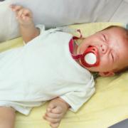 Durchschlafstörungen bei Baby