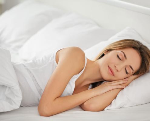 Durchschlafstörungen Hilfe: Die einzige und natürlich wirksame Hilfe