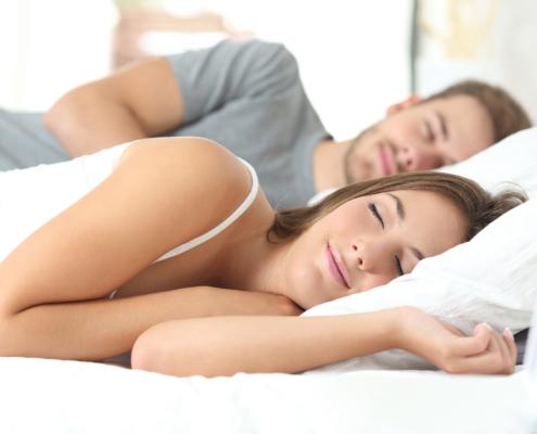 Tipps zum Einschlafen: So finden Sie gesunden Schlaf