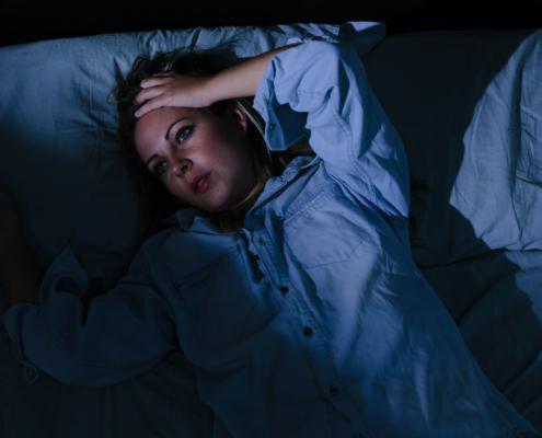 Unruhiger Schlaf? Hilfe gegen unruhigen Schlaf - das können Sie tun