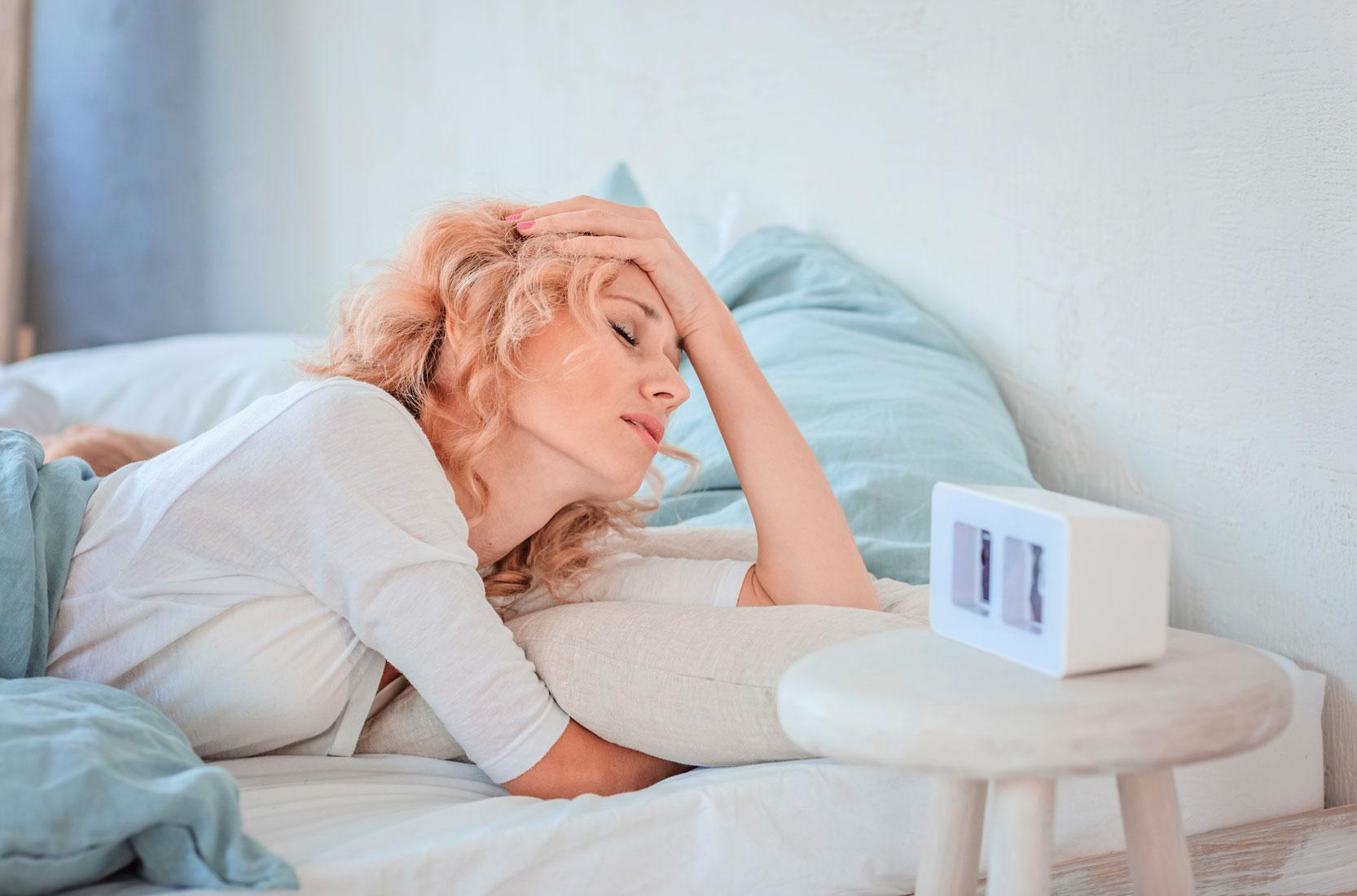 Erdstrahlen im Schlafzimmer: Das können Sie tun!  GESUND Schlafen