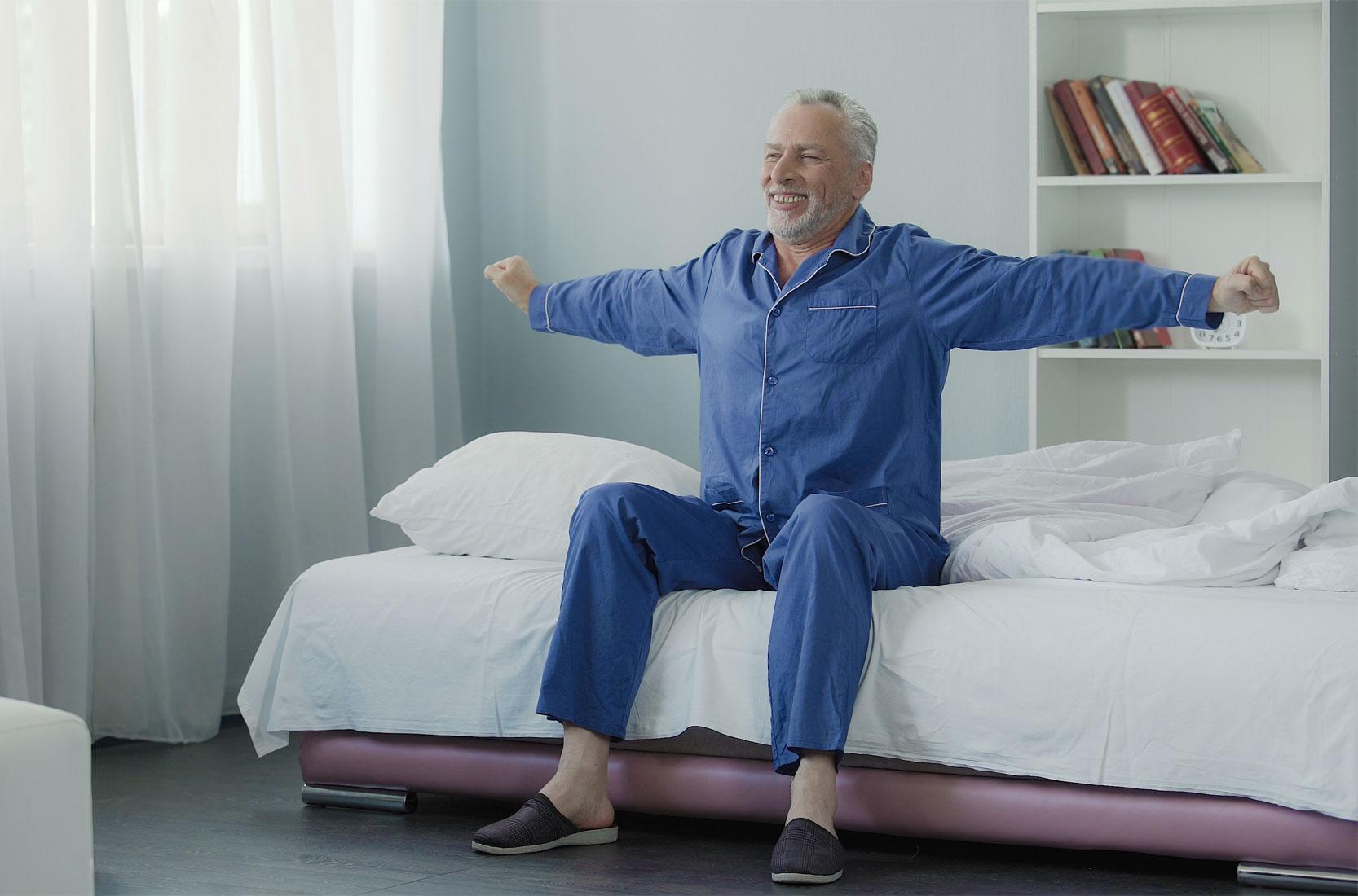 Erdstrahlen messen & finden: So funktioniert es!  GESUND Schlafen
