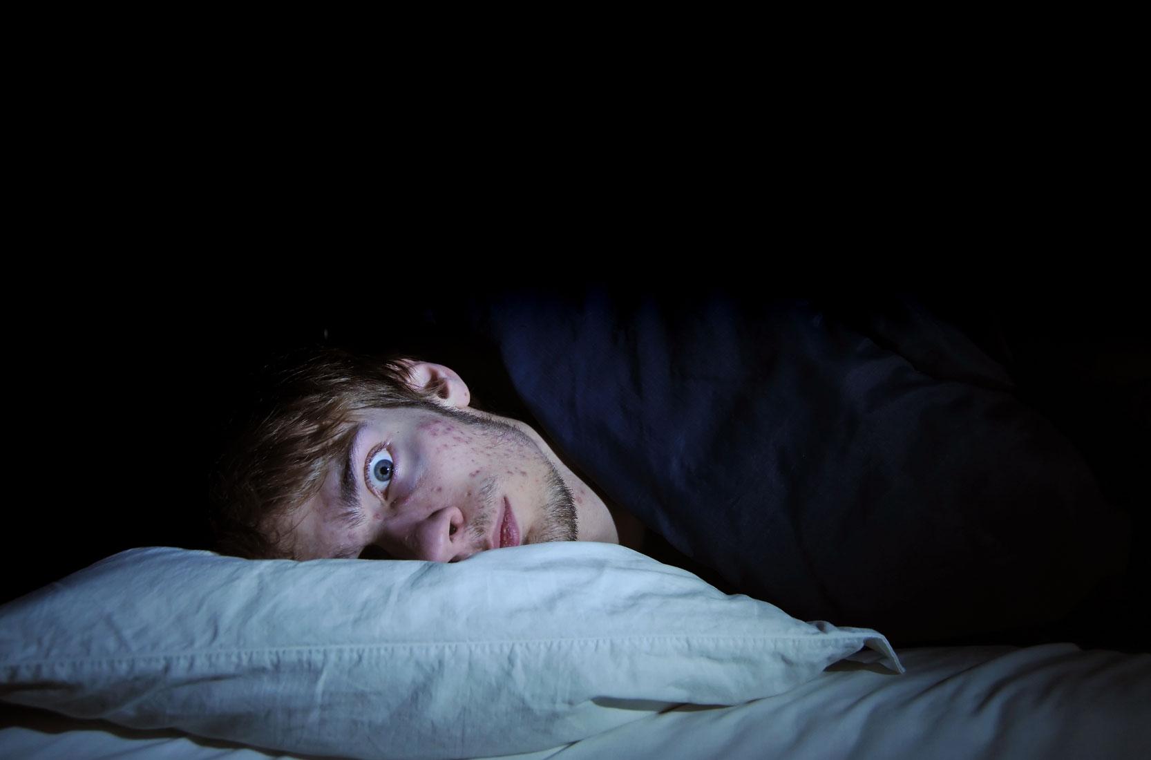 Wasseradern finden für einen gesunden Schlaf