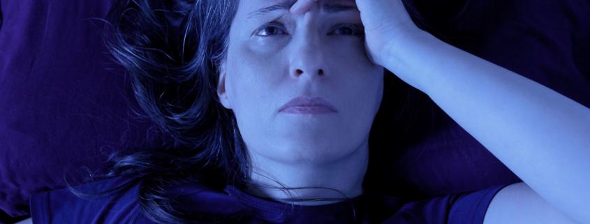 Symptome von Wasseradern im Schlafzimmer
