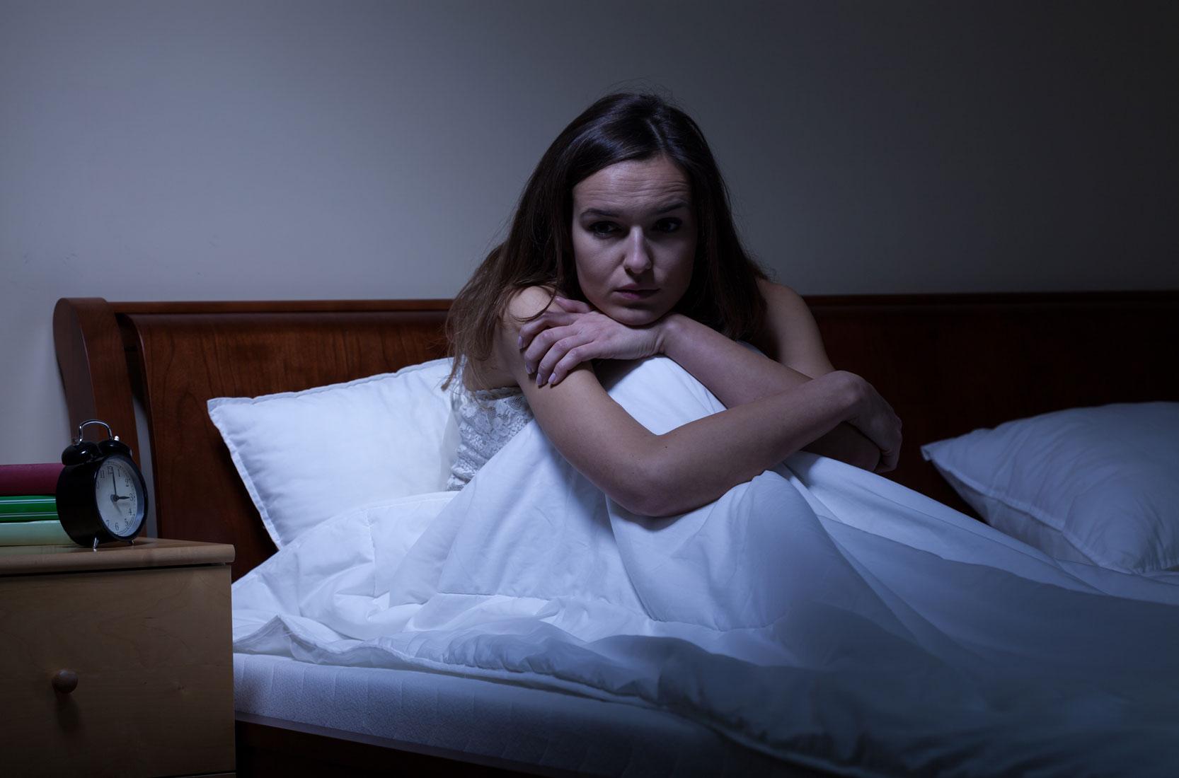 Auf Wasseradern Schlafen: Das müssen Sie wissen!  GESUND Schlafen